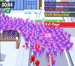 Crowd City(拥挤城市)官网下载|Crowd City官方版下载V1.1