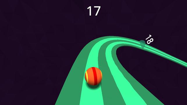 Twisty RoadV1.9.7 苹果版
