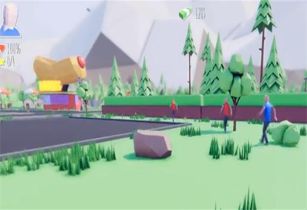 小老弟模拟器(Dude Simulator)V1.0 安卓版