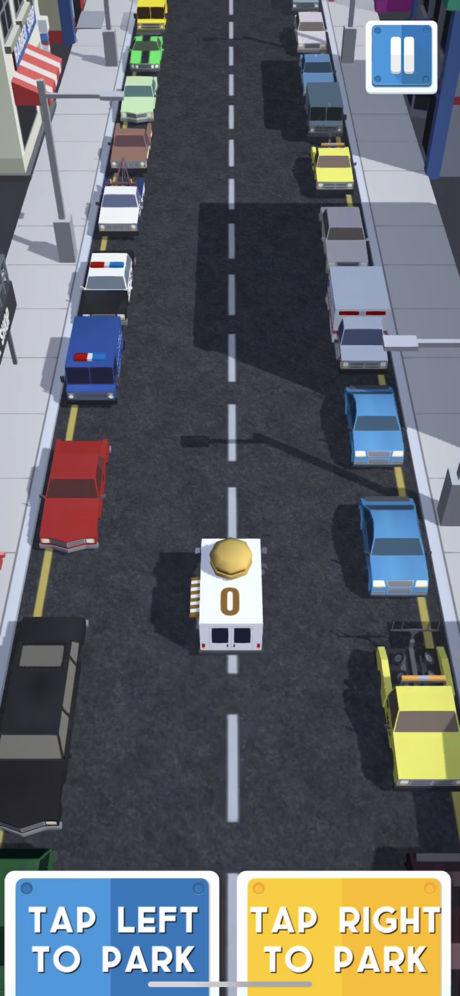 抖音甩尾停车(valet)V1.0 安卓版截图3