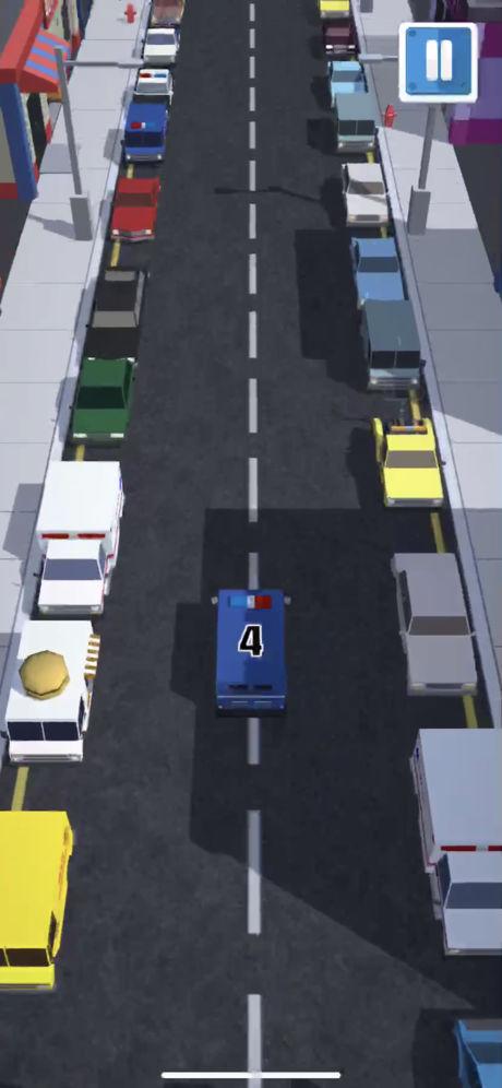 抖音甩尾停车(valet)V1.0 安卓版截图2