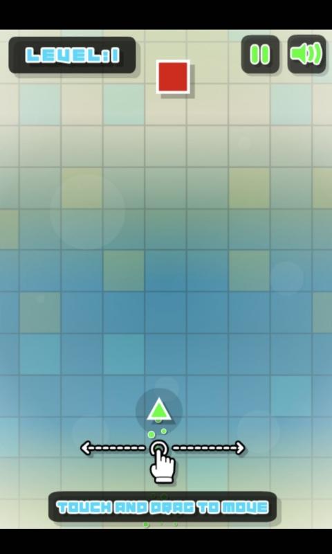 三角形大冒险