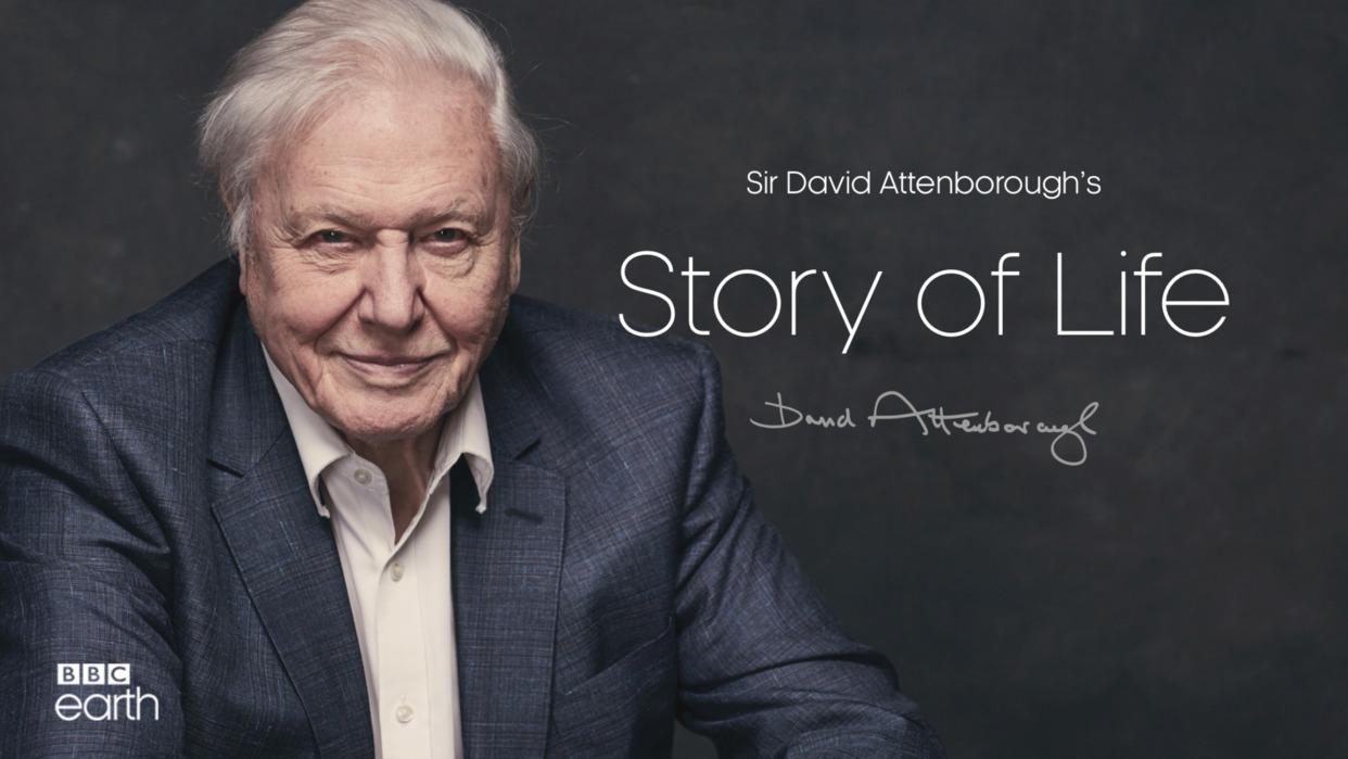 生命的故事(Attenborough Story of Life)V1.0.3 苹果版