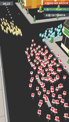 拥挤城市圣诞版V1.0 安卓版