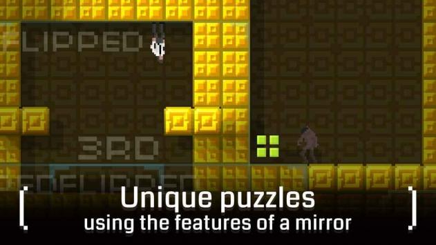 镜子迷宫V1.03 苹果版