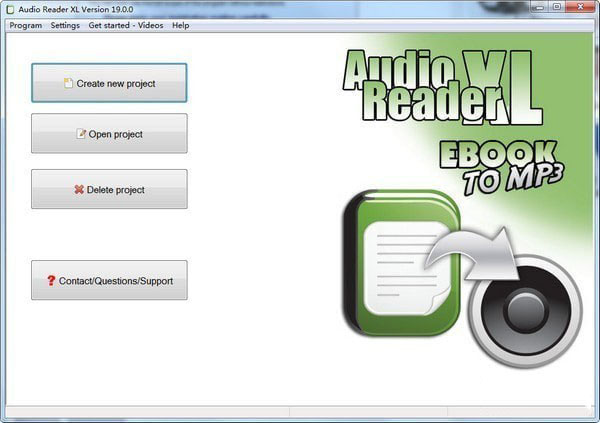 Audio Reader XL(文本转语音软件)V19.0.0 免费版