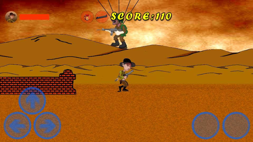 罗宾传奇(Robin The Legends)V0.0.2 安卓版