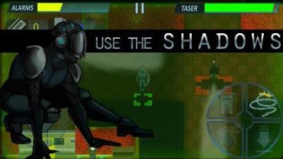 幽灵协议(Shadow Protocol)V1 安卓版
