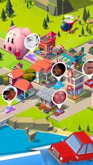 闲置城市建造者(Idle City Empire)V3.1.0 苹果版