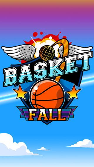 下坠灌篮(Basket Fall)V5.6 苹果版