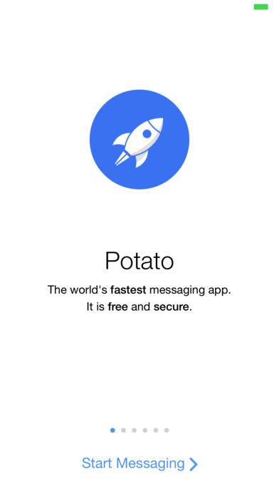 Potato ChatV0.10.32 最新版