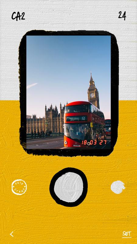 ZAPAN相机V2.5 安卓版