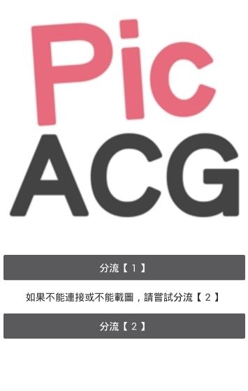 PicACGV2.1.07 网页版