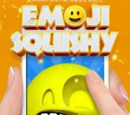 抖音捏表情游戏下载|抖音游戏Squishy emoji smile安卓版下载V1.3