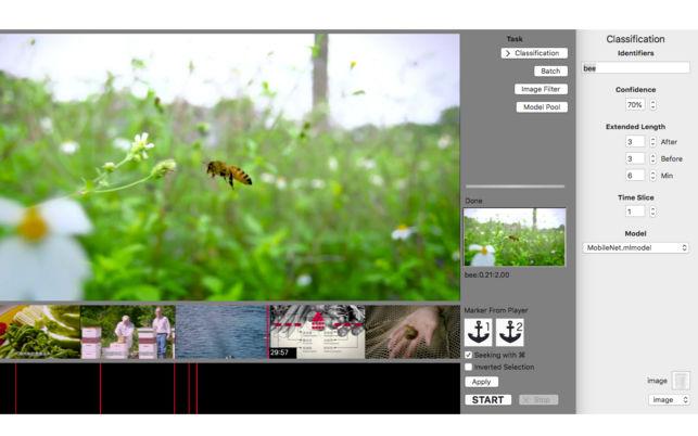 Scene SelectorV1.1.0 Mac版
