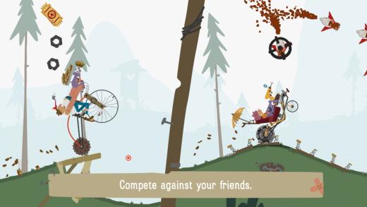 登山爬坡自行车(Bike Club)V1.2.0 苹果版