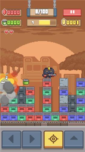 决战箱子镇V1.3.1 苹果版