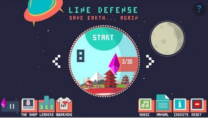防护网(LINE DEFENSE)V2.2.0 苹果版