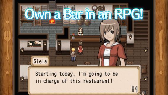 酒吧大冒险(Adventure Bar Story)V1.8 苹果版