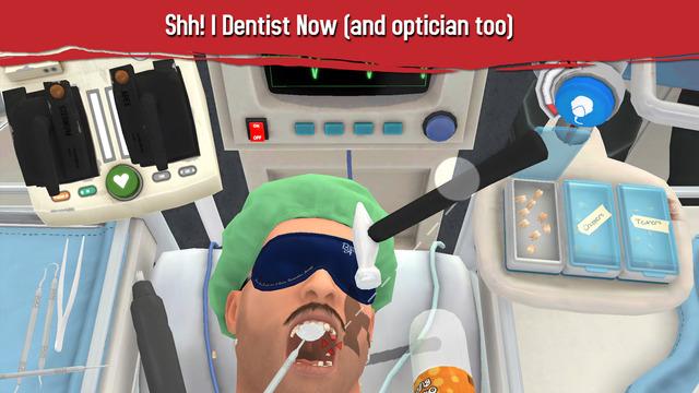 外科医生(Surgeon Simulator)V1.5 苹果版