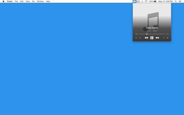 Skip Tunes for macV3.2.1 Mac版