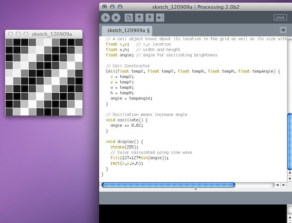 Processing for macV3.4 Mac版