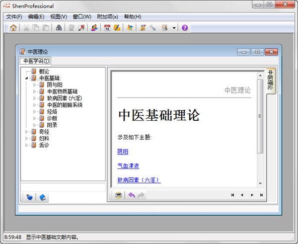 ShenProfessionalV3.1 官方版