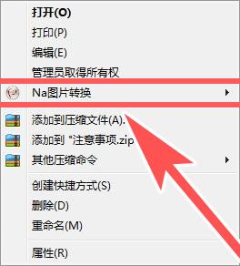 Na图片转换器V1.0.1 绿色版