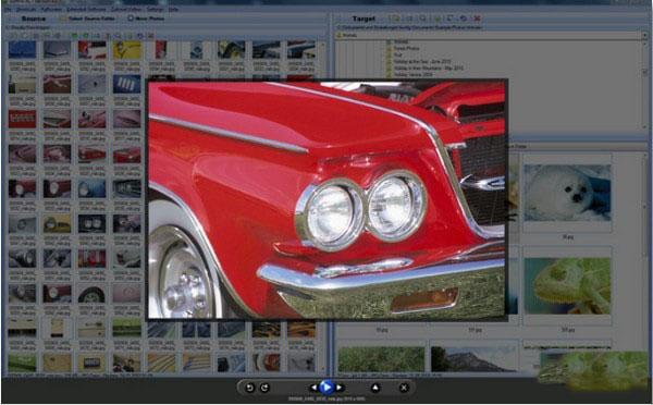 SortPix XL(图像管理软件)V19.0.1 免费版