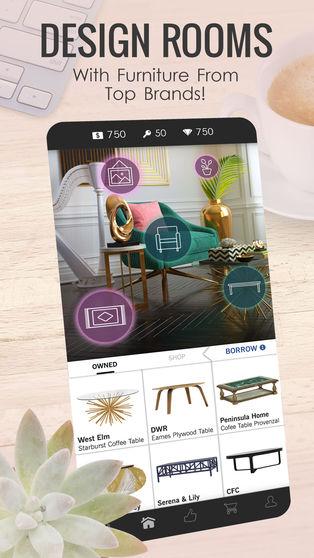 Design HomeV1.23.0026 苹果版