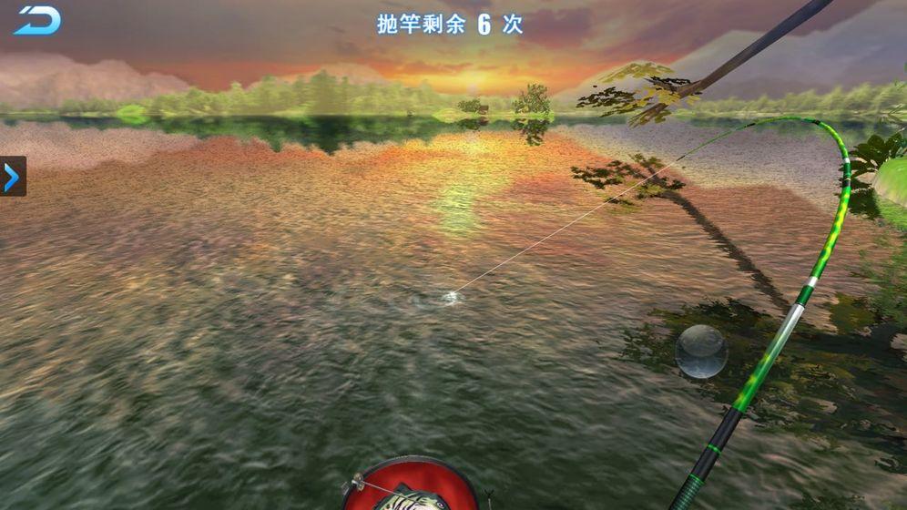 钓鱼大咖V1.0 安卓版