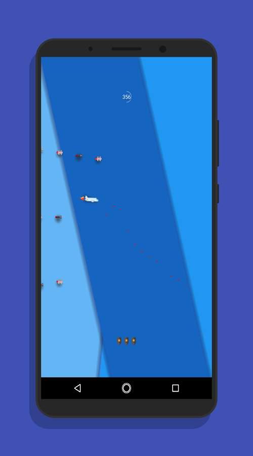 物质空间射击大战V1.3 安卓版