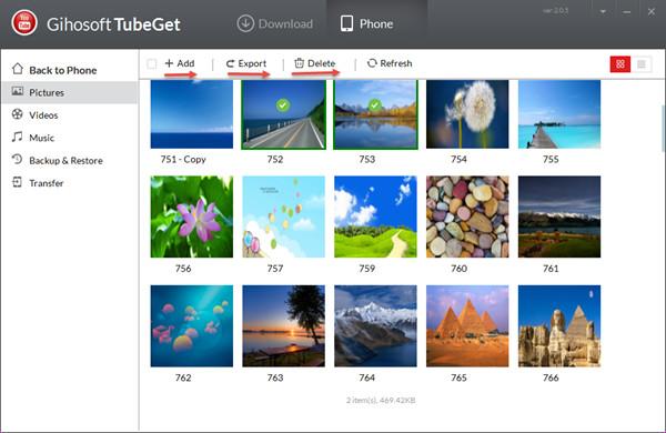 Gihosoft TubeGetV5.3.4 官方版