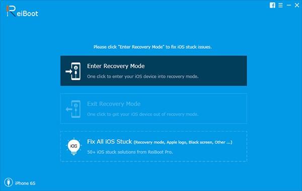 ReiBoot ProV7.2.4.1 Mac版
