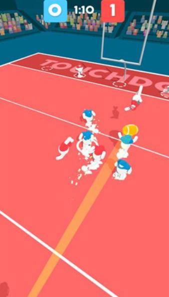 橄榄球大作战V1.0.2 安卓版