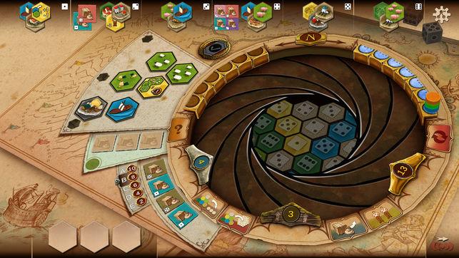勃根地城堡V1.5 苹果版