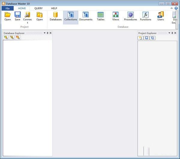 Nucleon Database Master(数据库大师)V10.6.155 官方版