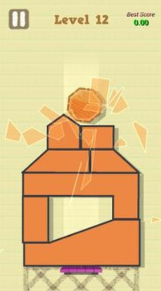 粉碎块塔V1.1.7 安卓版