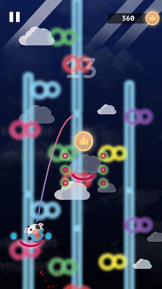 温妮跳跃V1.1.0 安卓版