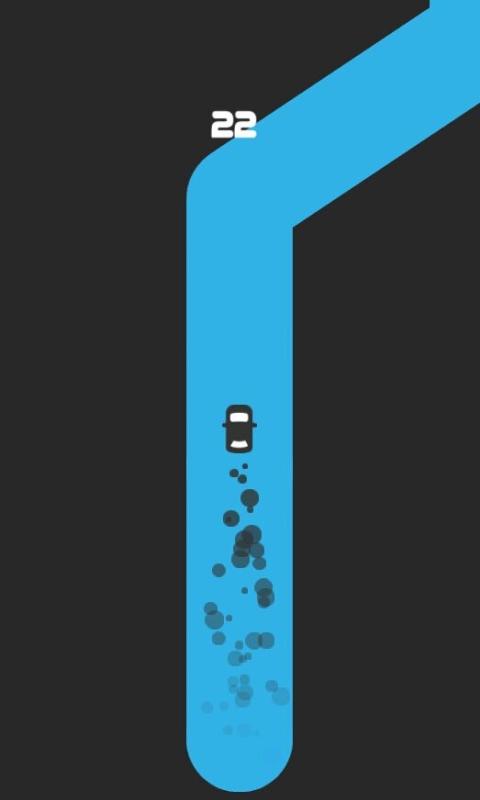 汽车漂移大赛