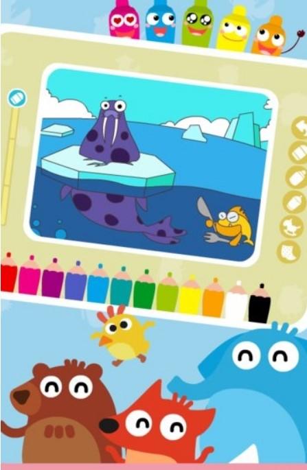狐涂涂涂鸦V2.0.0 安卓版