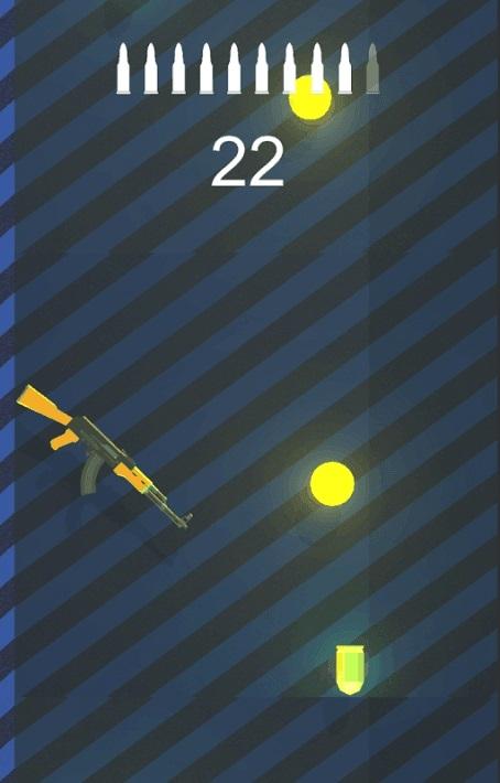 枪支射金币V1.0 安卓版
