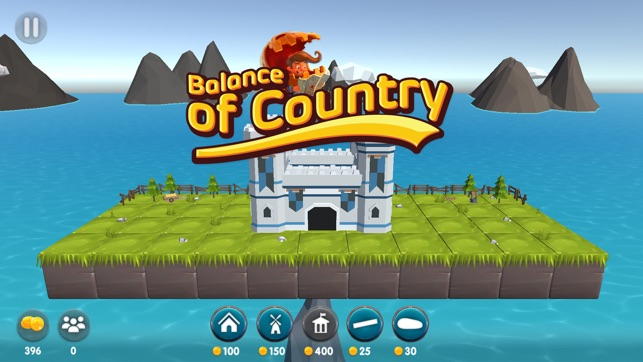 平衡的国家V1.0.1 苹果版