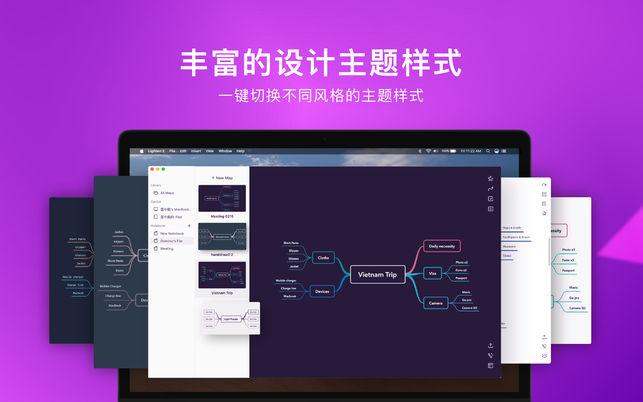 Lighten ProV3.0 Mac版
