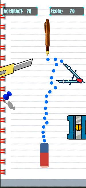 铅笔与擦除V1.0 苹果版