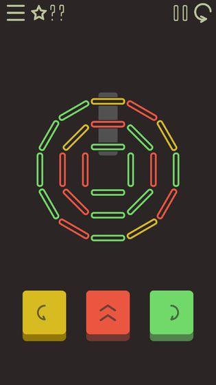 按钮之谜V1.0 苹果版