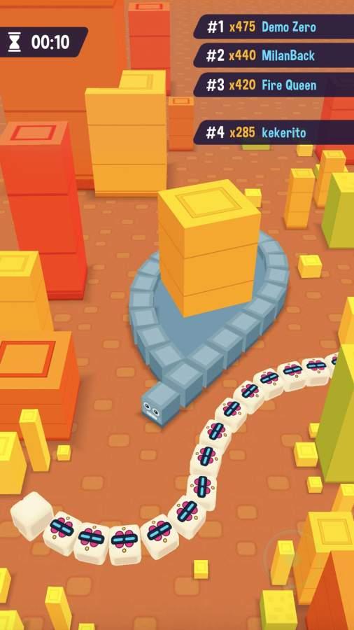 都市贪吃蛇V1 安卓版
