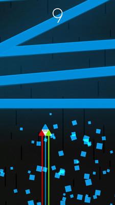 色彩冲刺V1.4 安卓版