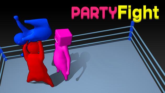 派对争斗V1.0.1 安卓版