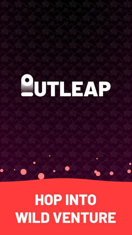 跃出(Outleap)V1.1 安卓版
